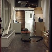 GM Tiny House Interior Lighting