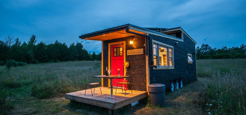 Groovy Free Tiny House Plans That Can Help You Live Sustainably Largest Home Design Picture Inspirations Pitcheantrous